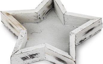 Hvězda dřevěná, Livo