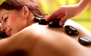 Uvolňující masáže pro rozbolavěné tělo
