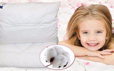 Antibakteriální lůžkoviny do dětských postýlek