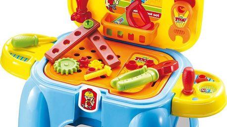 Venkovní hračka Buddy Toys BGP 1030 Dětská dílna