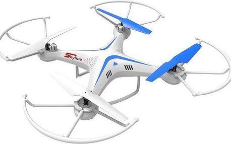 Dron Buddy Toys BRQ 240 RC Dron 40c
