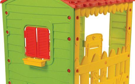 Venkovní hračka Buddy Toys BOT 1120 FARM
