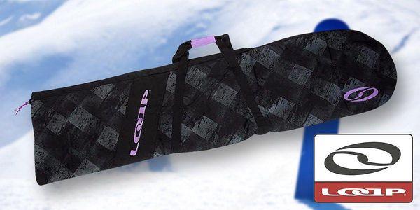 Ochranný vak na snowboard