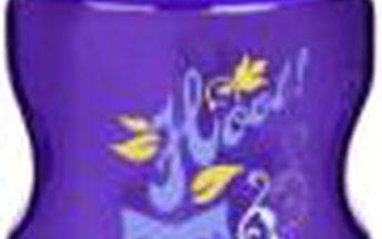 NALGENE OTF Kids 350 ml purple hoot dětská láhev na vodu