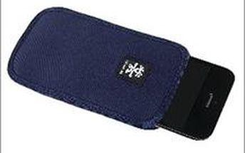 Neoprenové pouzdro značky Crumpler pro váš telefon za 269 Kč! Osvědčená kvalita za výprodejovou cenu.