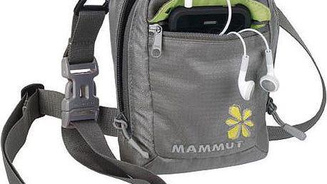 MAMMUT Täsch Pouch 1L iron taška přes rameno