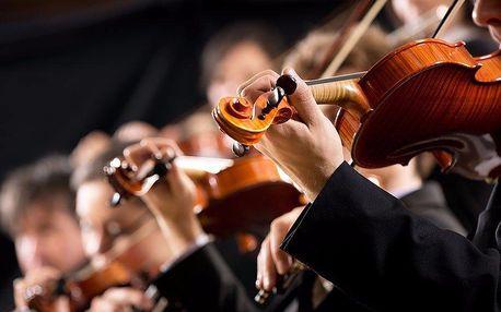 Výběr z koncertů v Obecním domě