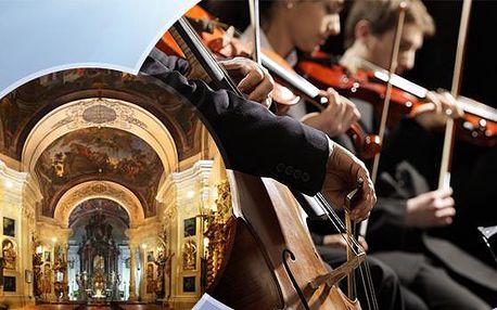 Koncert A. Vivaldi - Čtvero ročních období ve Smetanově síni Obecního domu v Praze! Termíny: březen - červen
