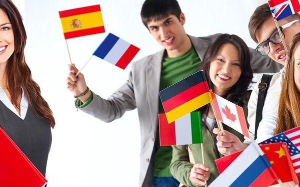 Semestrální jazykový kurz v Superb Learning