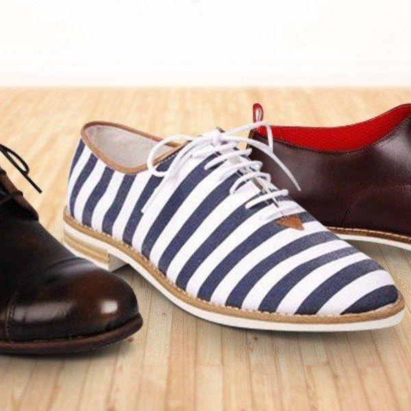 Luxusní a stylové dámské kožené boty