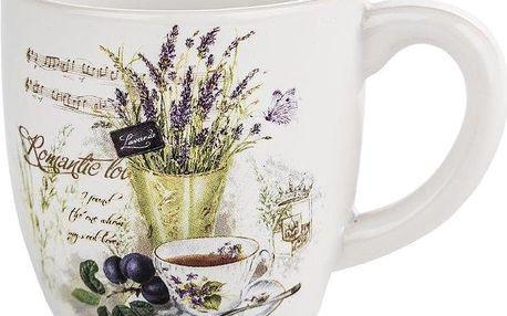 Lavender Hrnek 150 ml