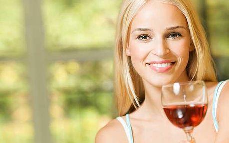 Vinařský pobyt ve Velkých Pavlovicích s degustací