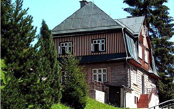 Hotel Tetřívek / Hotel Jesenka