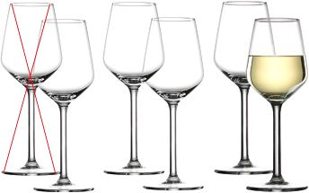 Sklenice na víno Ritzenhoff and Breker