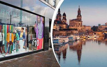 Novoroční výprodeje pohodlně autobusem z Prahy! Využijte drážďanských novoročních výprodejů, kdy nejsou Drážďany tak přetížené turisty a vy si můžete v klidu prohlédnout historické centrum města a nakoupit atraktivní zboží se slevou až 70%!!!