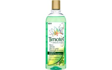 Timotei Síla a Lesk šampon 400 ml