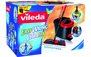 Úklidový set Vileda Easy UltraMat 133876