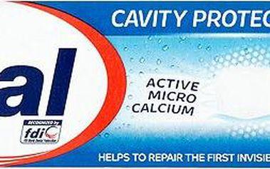 Signal Family Care Cavity protection zubní pasta 125 ml
