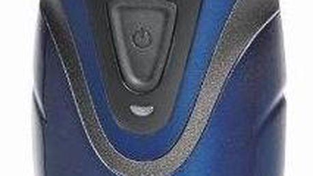 Holící strojek AEG HR 5627, modrý
