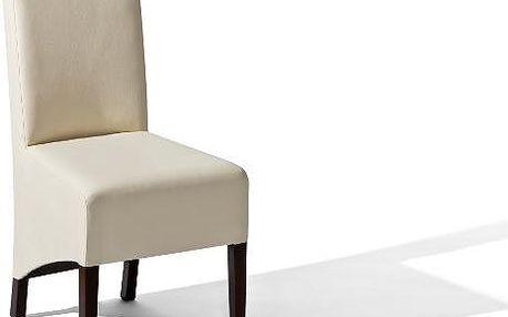 Čalouněná jídelní židle U-6