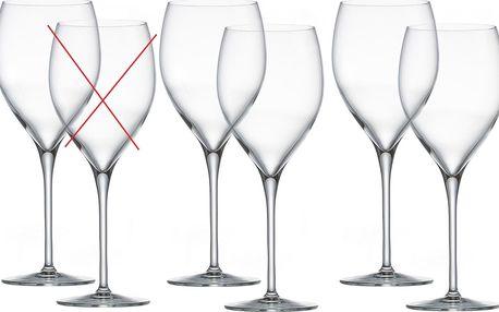 Sklenice na červené víno Ritzenhoff&Breker Magnifico 6 ks