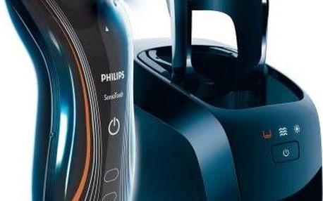 Holicí strojek Philips RQ1160/21 Aku SensoTouch