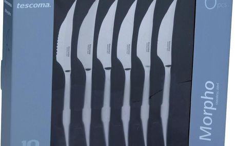 Set steakových nožů Tescoma Morpho, 6 ks