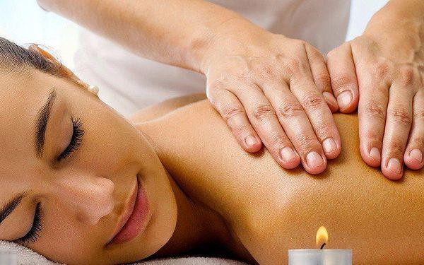 Regenerační nebo Breussova masáž