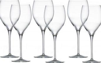 Ritzenhoff&Breker Sklenice na červené víno Magnifico 6 ks