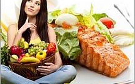 Sestavení jídelníčku na 14 dní ONLINE. Pohodlná a účinná cesta ke zdravému životnímu stylu.