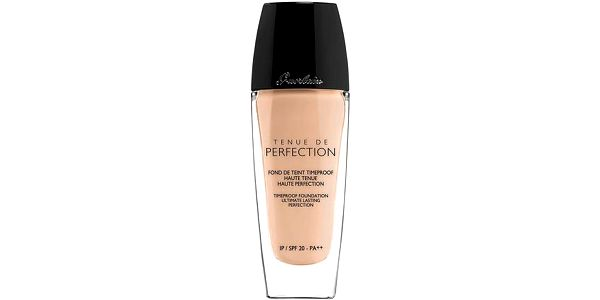 Guerlain Tenue De Perfection Foundation 30ml Make-up W - Odstín 23 Doré Naturel