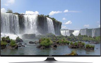 Velká LED televize Samsung UE48J6272