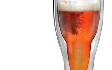 Originální pivní sklenička - dodání do 2 dnů