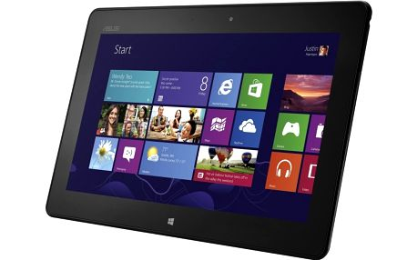 Tablet ASUS VivoTab RT (TF600TG-1B069R) šedý