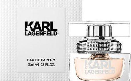 Lagerfeld Karl Lagerfeld for Her 45ml EDP W
