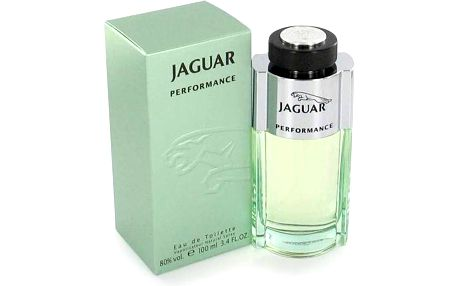 Jaguar Performance 100ml EDT M