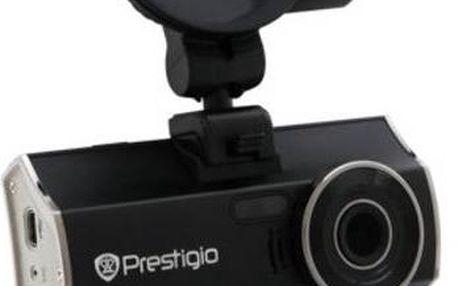 Prestigio Roadrunner 530 (PCDVRR530A5) černá