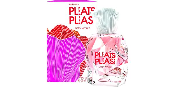 Issey Miyake Pleats Please 100ml EDT Tester W