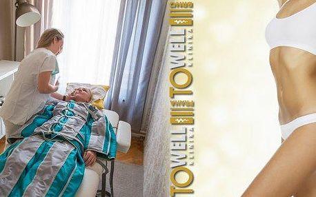 Přístrojová lymfodrenáž! Jedná se o lymfodrenáž přístrojem Star Body Therapy Plus. Uvolnění lymfatických uzlin ručně a masáž obličeje!