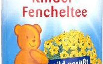 Expirace 31.3.2016 BEBIVITA Fenyklový čaj instantní 400g