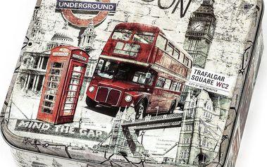 Dóza London