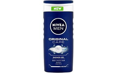 Nivea Men Original Care sprchový gel 250 ml