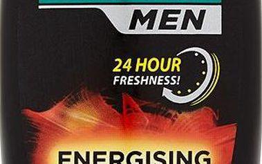 Palmolive Men Energising sprchový gel a šampon 24h 2 v 1 250 ml