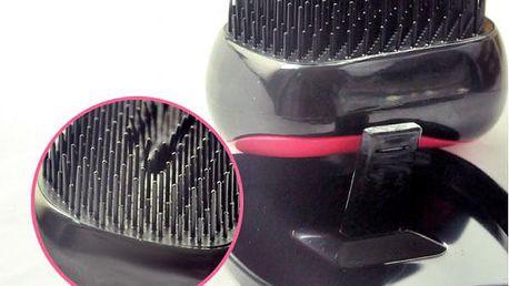Profesionální kartáč na vlasy - skladovka