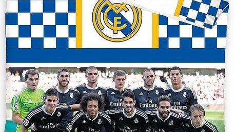 Tip Trade Bavlněné povlečení Real Madrid Hráči