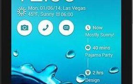 Asus ZenFone C 8GB ZC451CG-1D128 (90AZ0074-M01280) modrý + Doprava zdarma