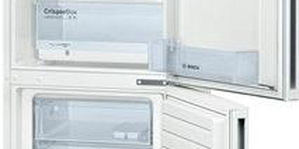 Kombinovaná lednice Bosch KGV33UW30