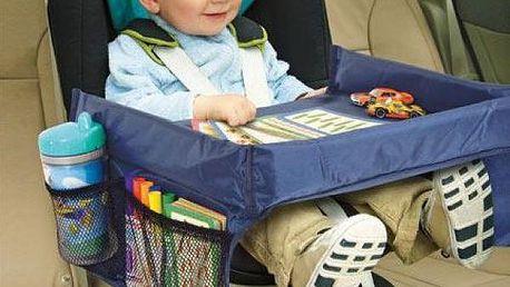 Mobilní stoleček pro děti!