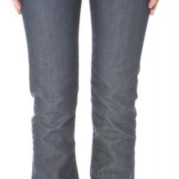 Dámské jeans Zuelements vzor 18 - Modrá / 25
