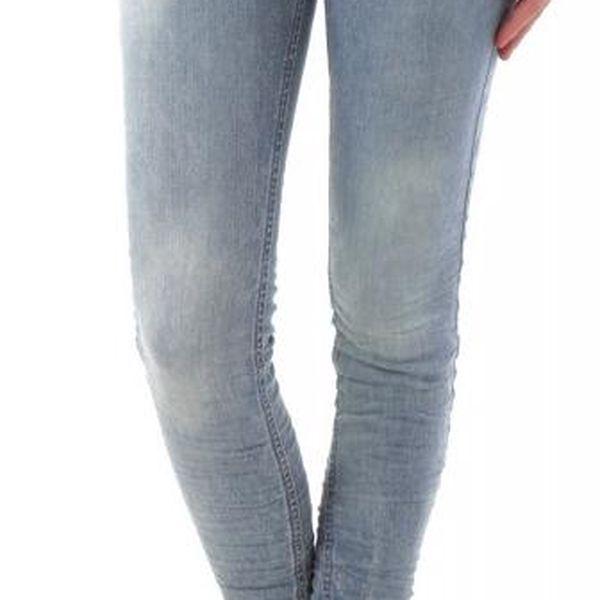 8cd245bcb Stylovynakup.cz: Dámské jeans Sexy Woman vzor 10 - M /... - Skrz.cz